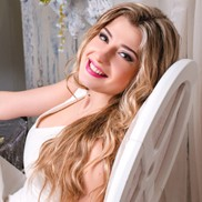Hot bride Alena, 23 yrs.old from Poltava, Ukraine