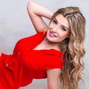 Hot bride Alena, 22 yrs.old from Poltava, Ukraine