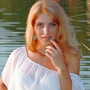 Beautiful lady Yana, 26 yrs.old from Kharkov, Ukraine