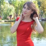 Beautiful lady Yana, 25 yrs.old from Kharkov, Ukraine