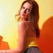 Nice lady Juliya, 22 yrs.old from Kharkov, Ukraine