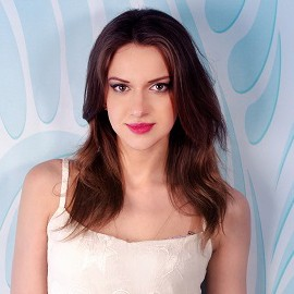 Pretty lady Juliya, 24 yrs.old from Kharkov, Ukraine
