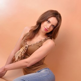 Beautiful miss Juliya, 24 yrs.old from Kharkov, Ukraine