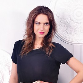 Nice lady Juliya, 24 yrs.old from Kharkov, Ukraine