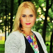 Amazing miss Olga, 38 yrs.old from Saint Petersburg, Russia