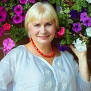 Sexy girlfriend Eugenia, 72 yrs.old from Kiev, Ukraine