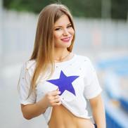 Gorgeous girlfriend Anna, 28 yrs.old from Nikolaev, Ukraine