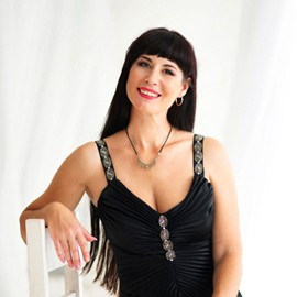 Beautiful wife Elena, 43 yrs.old from Nikolaev, Ukraine