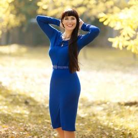 Charming girlfriend Elena, 43 yrs.old from Nikolaev, Ukraine