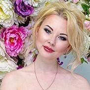 Single wife Marina, 30 yrs.old from Kiev, Ukraine