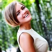 Charming wife Valentina, 26 yrs.old from Khmelnytskyi, Ukraine