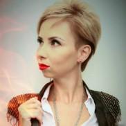 Charming pen pal Valeriya, 32 yrs.old from Simferopol, Russia
