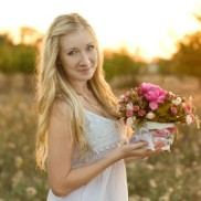 Hot pen pal Victoria, 24 yrs.old from Simferopol, Russia