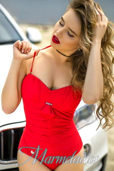 Beautiful mail order bride Angelina, 23 yrs.old from Kiev, Ukraine