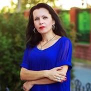 Hot mail order bride Elena, 48 yrs.old from Kiev, Ukraine