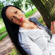 Single bride Elena, 44 yrs.old from Saint Petersburg, Russia