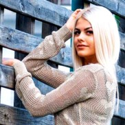 Charming girl Valeriya, 21 yrs.old from Kharkov, Ukraine