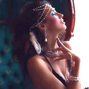 Amazing lady Anastasiya, 23 yrs.old from Tumen, Russia