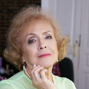 Sexy miss Valentina, 68 yrs.old from Simferopol, Russia