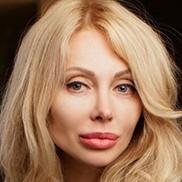 Nice miss Larisa, 47 yrs.old from Kiev, Ukraine