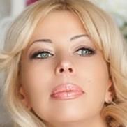 Single miss Elena, 45 yrs.old from Kiev, Ukraine