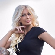 Single miss Elena, 44 yrs.old from Kiev, Ukraine
