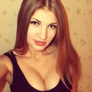 Sexy girlfriend Julia, 26 yrs.old from Donetsk, Ukraine