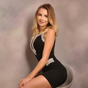 Single wife Inna, 31 yrs.old from Kharkov, Ukraine