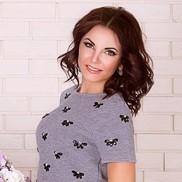 Single wife Inna, 29 yrs.old from Kharkov, Ukraine