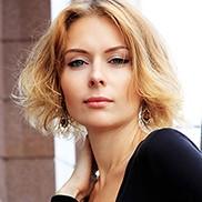 Charming wife Irina, 37 yrs.old from Kiev, Ukraine