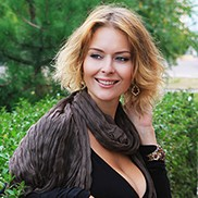 Charming wife Irina, 37 yrs.old from Kiev, Ukraine