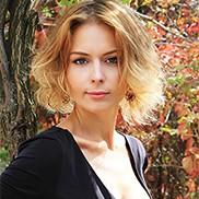 Charming wife Abihail, 37 yrs.old from Kiev, Ukraine