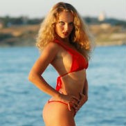 Pretty wife Irina, 30 yrs.old from Sevastopol, Russia