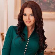 Beautiful mail order bride Anastasia, 24 yrs.old from Moscow, Russia