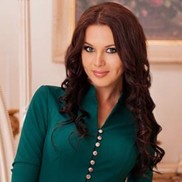 Beautiful mail order bride Anastasia, 27 yrs.old from Moscow, Russia