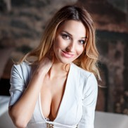 Gorgeous mail order bride Tatyana, 24 yrs.old from Kiev, Ukraine