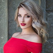 Gorgeous mail order bride Tatyana, 25 yrs.old from Kiev, Ukraine