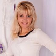 Nice mail order bride Elena, 37 yrs.old from Kiev, Ukraine