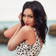 Single mail order bride Oksana, 23 yrs.old from Chernomorsk, Ukraine
