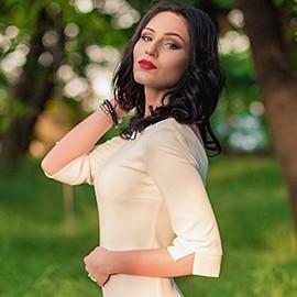 Pretty mail order bride Oksana, 26 yrs.old from Chernomorsk, Ukraine