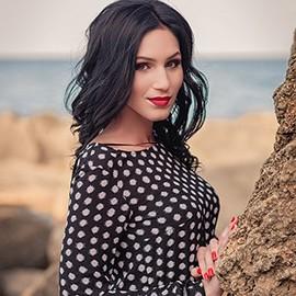 Single mail order bride Oksana, 26 yrs.old from Chernomorsk, Ukraine