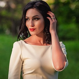 Beautiful bride Oksana, 26 yrs.old from Chernomorsk, Ukraine