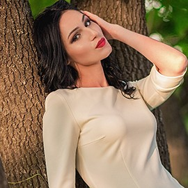 Sexy bride Oksana, 26 yrs.old from Chernomorsk, Ukraine