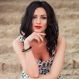 Amazing bride Oksana, 26 yrs.old from Chernomorsk, Ukraine