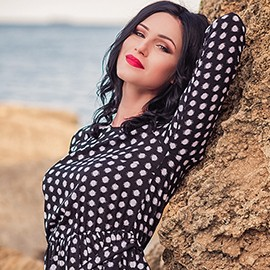 Gorgeous bride Oksana, 26 yrs.old from Chernomorsk, Ukraine