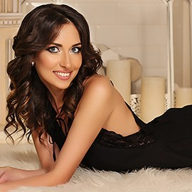 Nice bride Aliona, 32 yrs.old from Irpen, Ukraine
