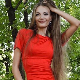 Nice bride Anna, 35 yrs.old from Lugansk, Ukraine