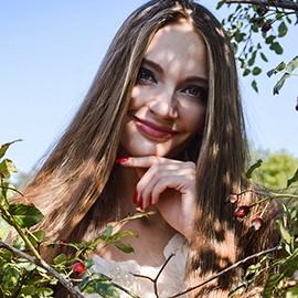 Single bride Anna, 35 yrs.old from Lugansk, Ukraine