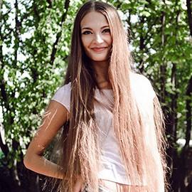 Charming bride Anna, 35 yrs.old from Lugansk, Ukraine