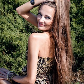 Hot bride Anna, 35 yrs.old from Lugansk, Ukraine